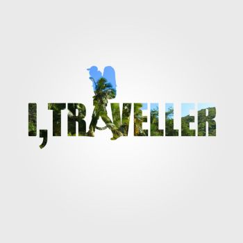 I, Traveller by sparxs89