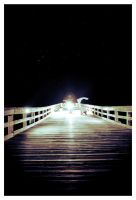 Light Bridge by NoelleLaBelle