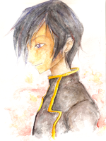 All Hail Lelouch by dai-iki