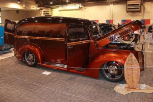 41 Ford Panel 11 D by DrivenByChaos