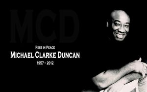 Michael Clarke Duncan RIP by Lord-Iluvatar