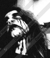 Corpse Paint 4 by David-in-Chains
