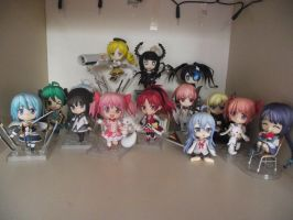 Nendoroid Collection - May by AngelKatie1991