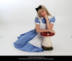 Alice33 by faestock