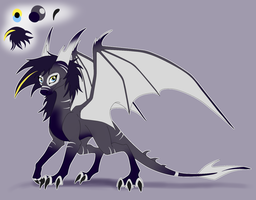 POINT ADOPTABLE AUCTION - closed by IcelectricSpyro