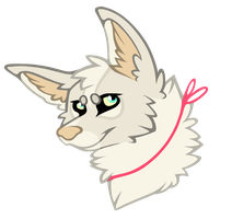 + Laika Headshot + by xCoyote