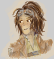 Hanji by Moonlite-Skies