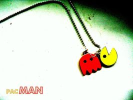 pacMAN.. by Manso0n