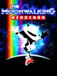 The Moonwalking Hedgehog by handtoeye