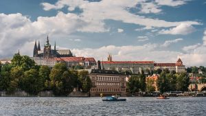 Prague by brzda