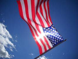 Proud To Be An American by Itimia