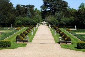 Belton House Gardens by MaePhotography2010