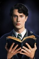 Tom Riddle by AmelieSteiger