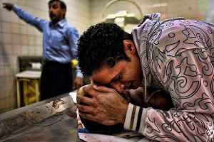 bahrain man cry by hussainy