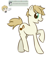 Q23:Pony by Ginuwine softly play in the background by Captain--Awkward