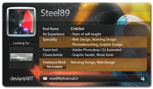 Steel89 ID 0.2 by Steel89