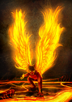 The Phoenix V.2 by xTechnologiic