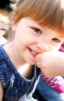 Smile by ScatterPhotos