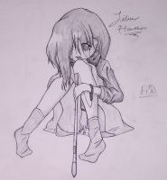 Lilium - Cry by Fox-Future-Media