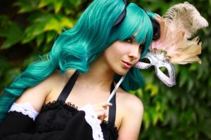 Vocaloid: Feel Your Infatuation by felixize
