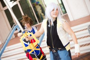 Give it Back, Riku by ShinraiFaith