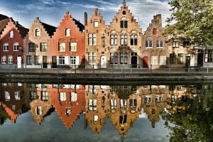Bruges by DaRaPhotos