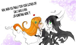 just journal header by J-C-P