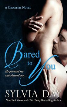 Bared to You by crocodesigns