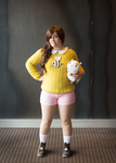 Bee and Puppycat by ElisiumCosplay