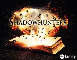 Shadowhunters TV show by Martange
