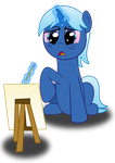 All Work and No Sleep by SpellboundCanvas