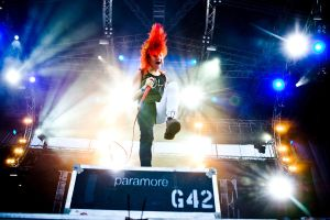 Paramore II by HenriKack