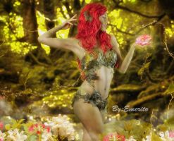 poison ivy by emerito1983