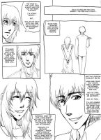 One Day - short comic by RoyLover