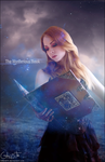 The Mysterious Book by Gh0stGFX
