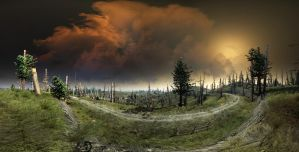 Fuel pano01 by MichaWha