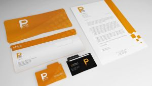 PXL Corporate Design by Thrym982
