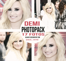 photopack #88 Demi Lovato by juliahs1D