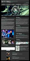 Myspace: SWP Ministries v.2 by stuckwithpins