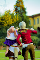 Can you see it? - Atelier Escha e Logy by Junicchi