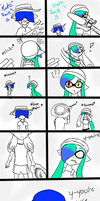 Mutes Story Part 1 by Fluffy-Freak