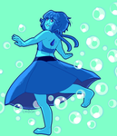Bubbles by ChibiSo