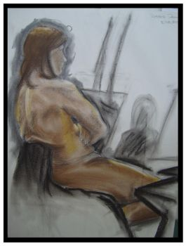 LifeDrawing1 by MaiSanrius
