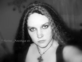 Me October 05 1 by GothicAmethyst