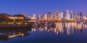 False Creek by snacktime