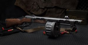 Fallout 3 Terrible Shotgun by Volpin