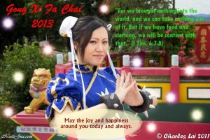 Happy Chinese New Year 2013 by jnalye