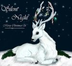 Silent Night by in-amorata