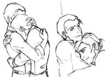 SH: Cuddly Russians by pedal