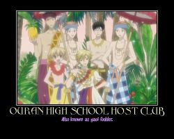 The truth about Ouran by blackthornsos